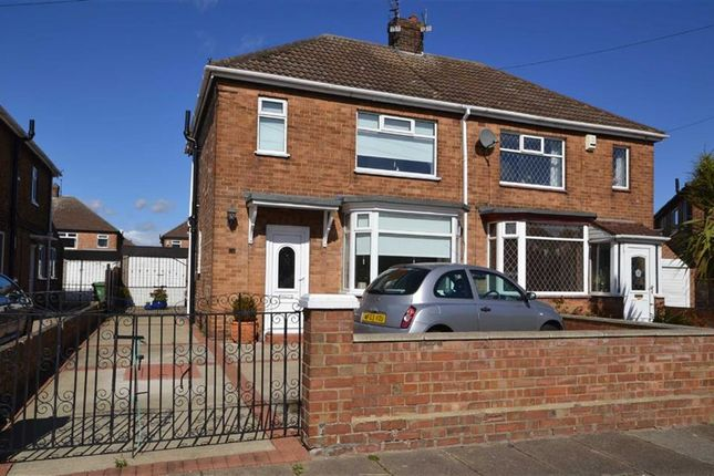 Thumbnail Property for sale in Davie Place, Cleethorpes