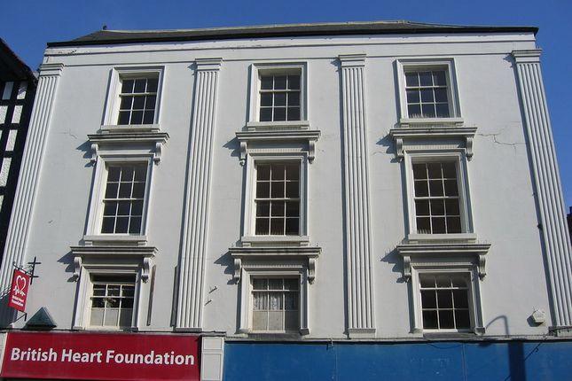 Studio to rent in High Street, Banbury, Oxon OX16