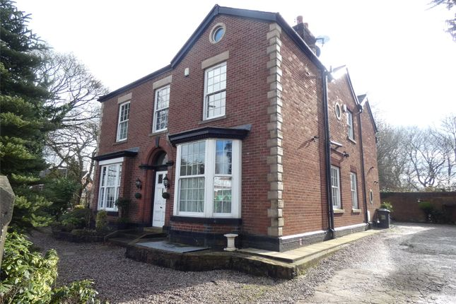Thumbnail Office to let in Gladstone Road, Farnworth, Bolton