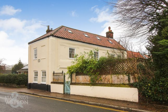4 bed cottage for sale in The Street, Trowse, Norwich