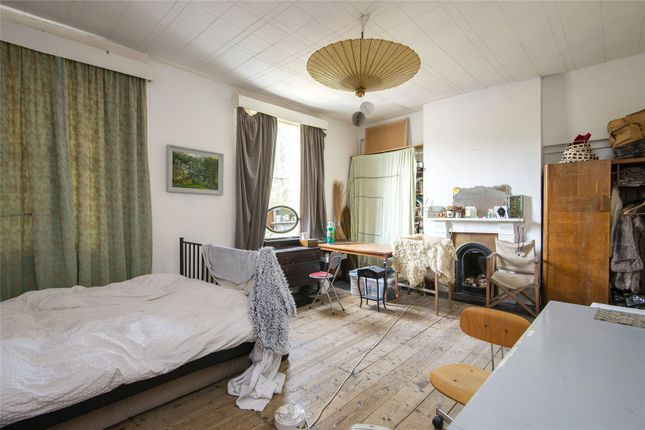 Bedroom One of Elrington Road, London E8