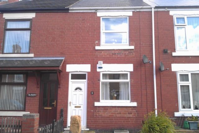Thumbnail Terraced house to rent in Carnley Street, West Melton