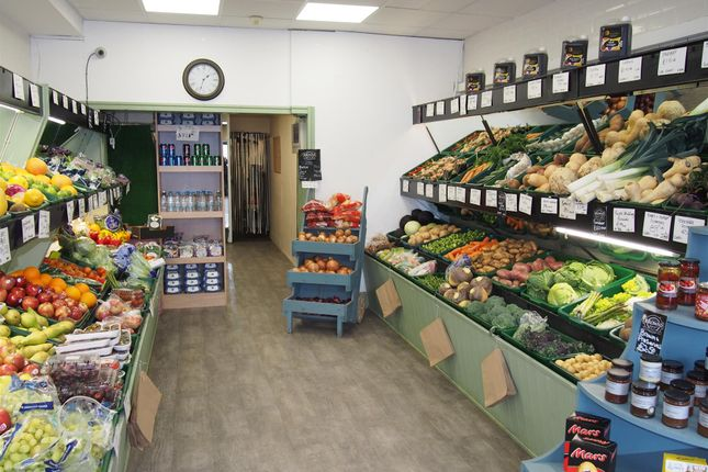 Photo 1 of Fruiterers & Greengrocery HU18, East Yorkshire