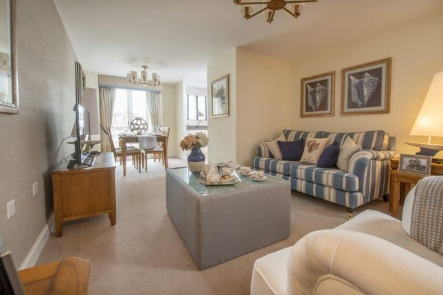 Thumbnail Property to rent in St. Edmunds Terrace, Hunstanton