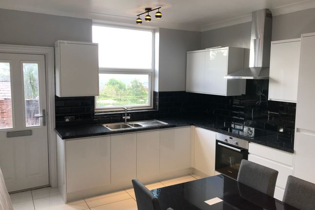 Thumbnail Terraced house to rent in Pickmere Road, Sheffield