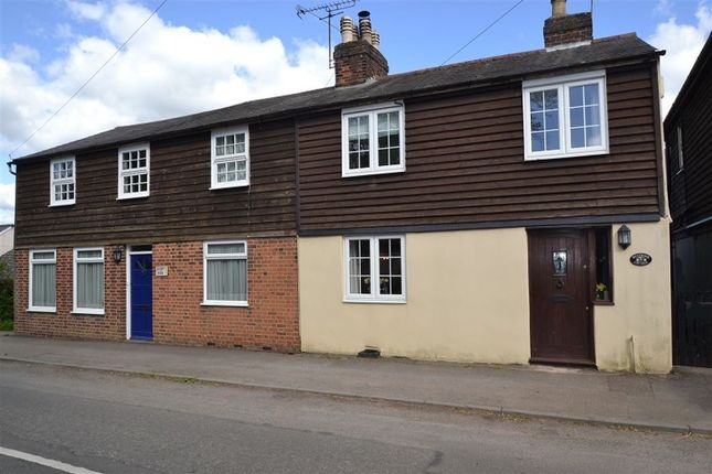 Thumbnail Property for sale in Hay Street, Braughing, Ware