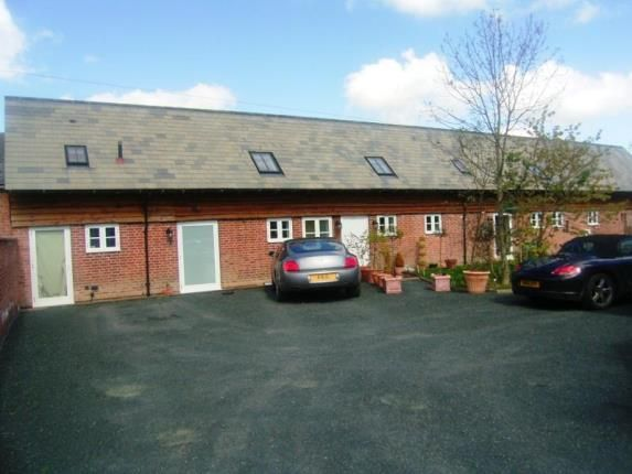 Thumbnail Barn conversion for sale in Petton Farm, Petton, Shrewsbury, Shropshire