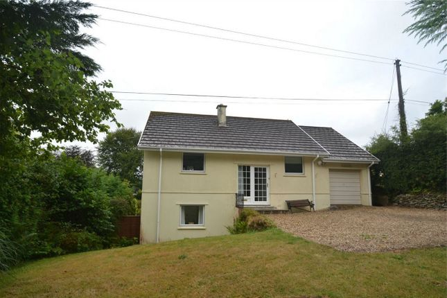 Thumbnail Detached house for sale in Lower Loxhore, Barnstaple