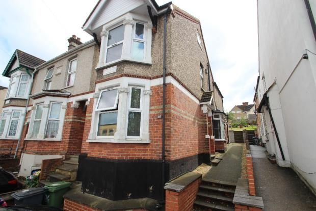 Thumbnail Semi-detached house to rent in Kitchener Road, High Wycombe