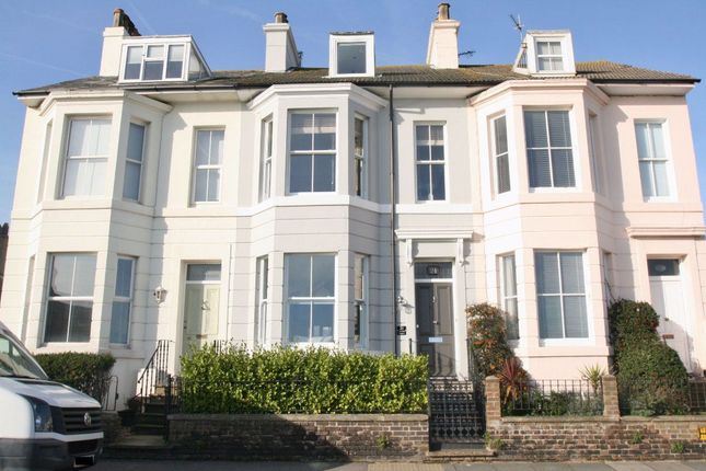 Thumbnail Property to rent in The Strand, Walmer, Deal