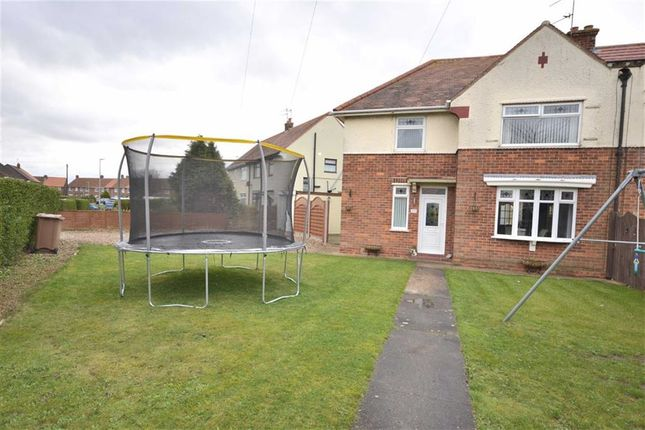 Thumbnail Property for sale in Westlands Road, Hedon, Hull