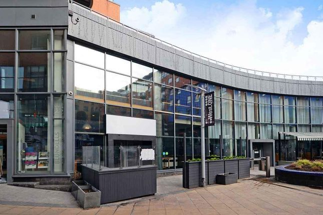 Thumbnail Restaurant/cafe to let in Fitzwilliam Street, Sheffield
