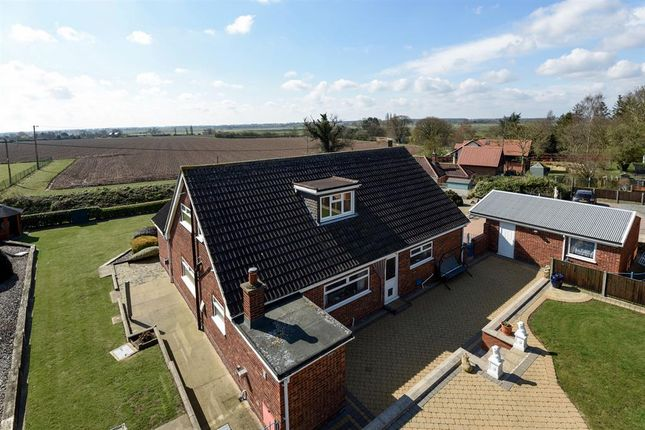 Thumbnail Property for sale in School Lane, Cantley, Norwich