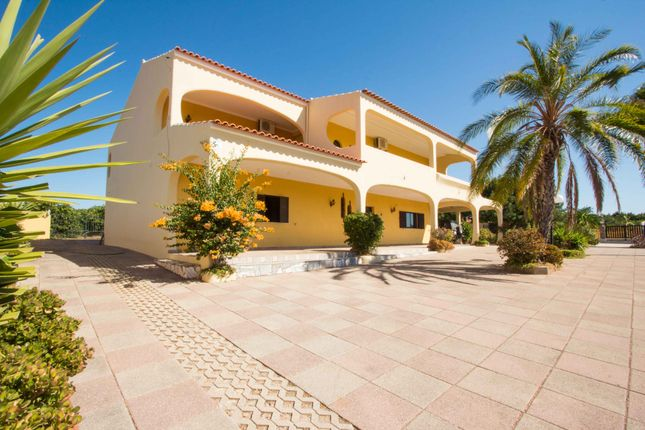 Thumbnail Detached house for sale in Faro, Silves, Algoz E Tunes