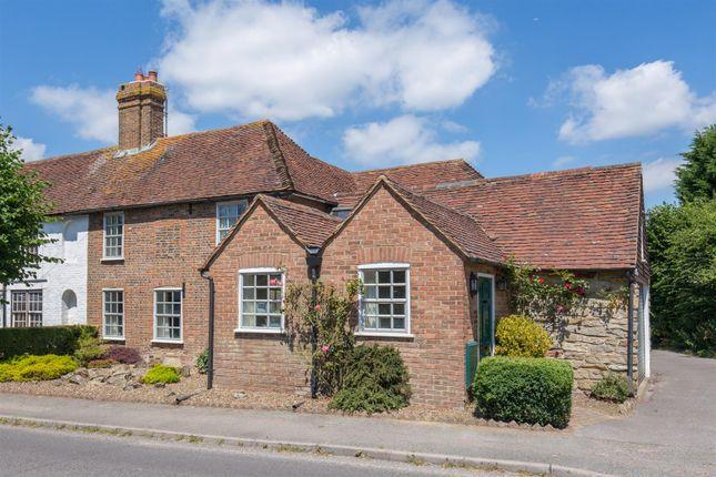 Thumbnail Semi-detached house for sale in Cade Street, Heathfield