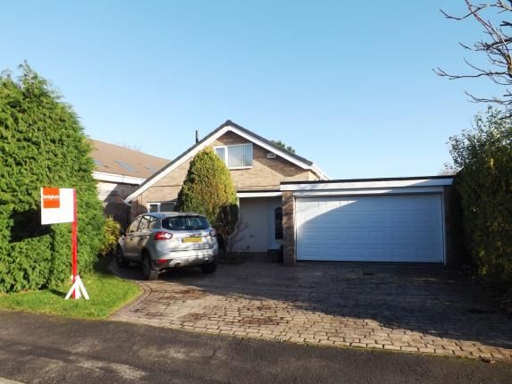 Thumbnail Detached house for sale in The Larun Beat, Yarm