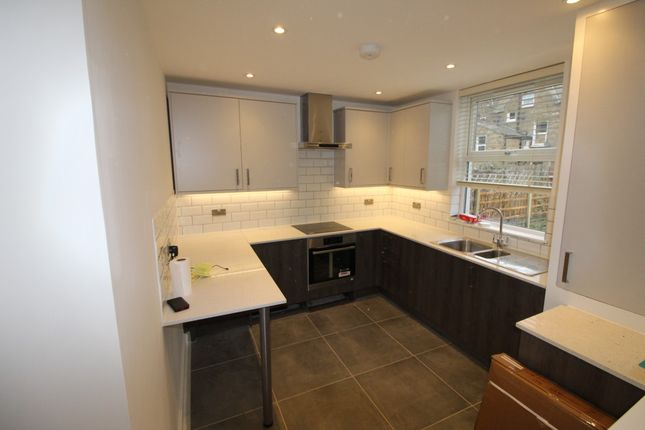 Thumbnail Detached house to rent in Brockley Grove, London