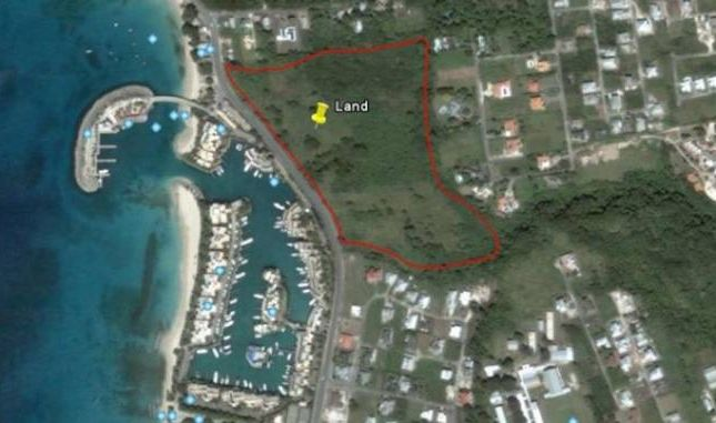 Thumbnail Villa for sale in Lagoon Development, East Drive Heywoods, Saint Peter, Barbados