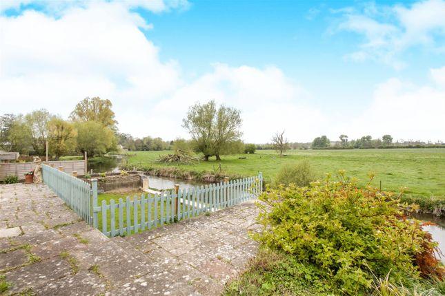 Thumbnail Detached bungalow for sale in The Ham, Durrington, Salisbury