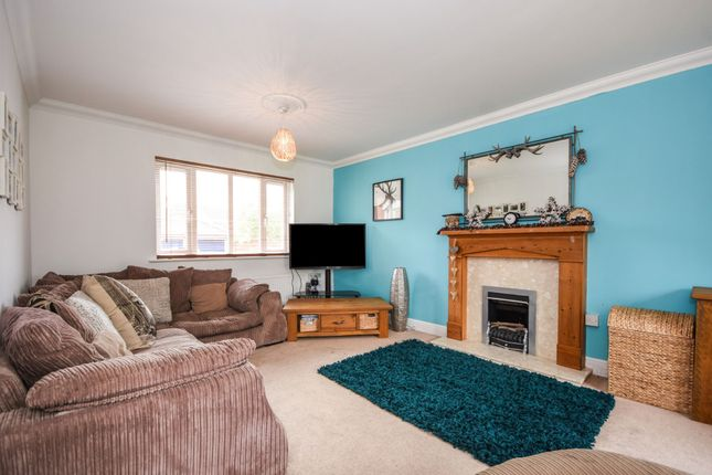 Lounge of Nelson Road, Ashingdon, Rochford SS4