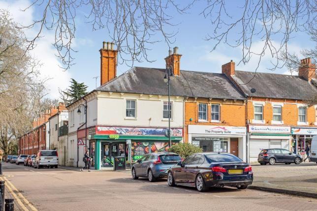 4 bed flat for sale in Buckingham Street, Wolverton, Milton Keynes, Buckinghamshire MK12