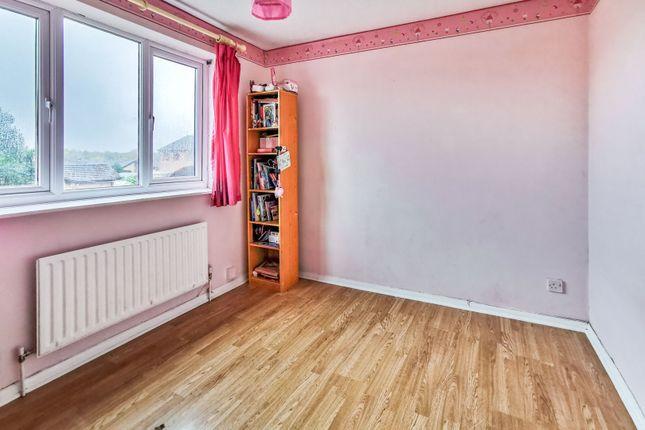 Bedroom Two of Elsham Crescent, Lincoln LN6