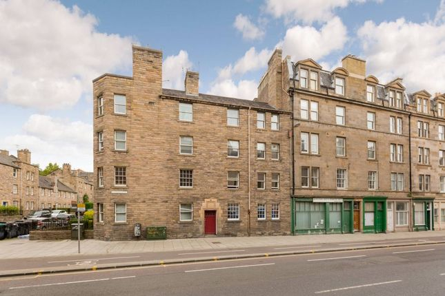 Thumbnail Flat for sale in 133 1F2, Buccleuch Street, Edinburgh