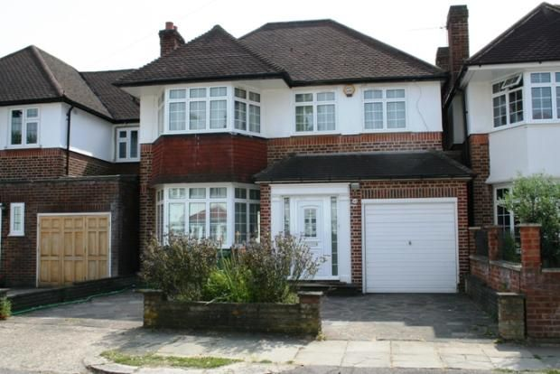Thumbnail Detached house for sale in Donnington Road, Mount Stewart