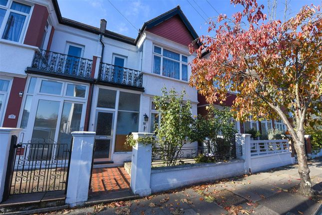 Thumbnail Terraced house for sale in The Crescent, London