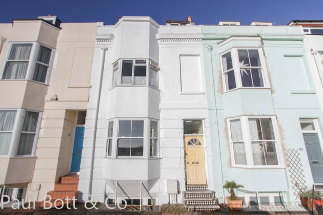 2 bed flat for sale in St. Nicholas Road, Brighton
