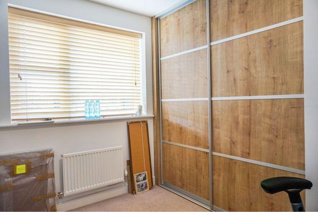 Bedroom Four of Autumn Way, Beeston NG9