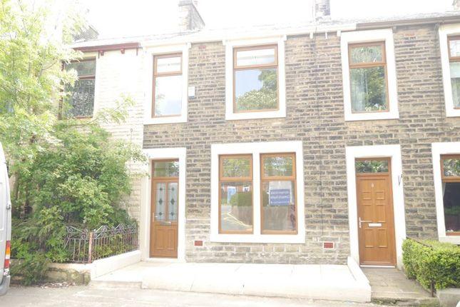 Thumbnail Terraced house to rent in Garden Street, Accrington