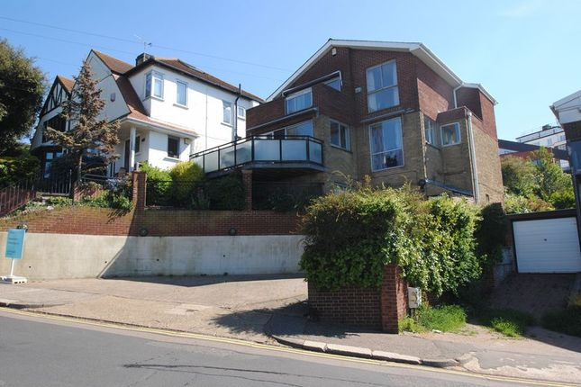 Thumbnail Detached house for sale in Hadleigh Road, Leigh-On-Sea, Essex