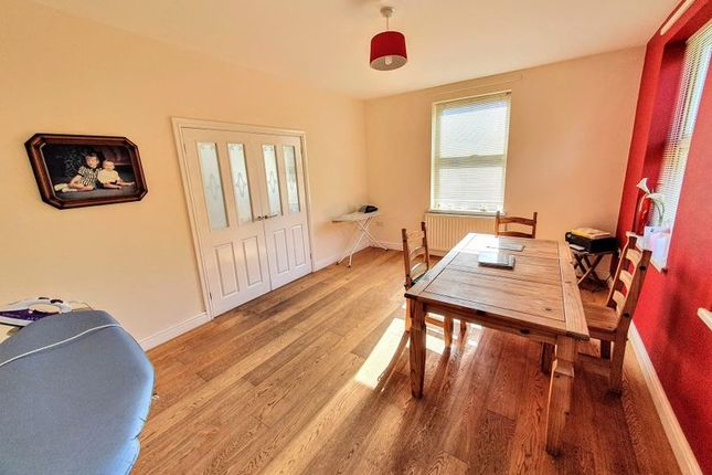 Property for sale in Newby West, Carlisle