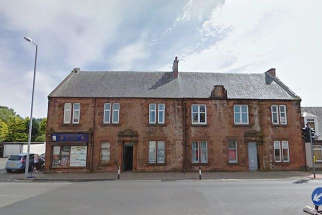Thumbnail Flat for sale in Portfolio Of 4 Properties, West Main Street, Darvel KA170Hp