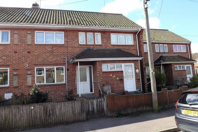 Thumbnail Flat for sale in Critten Place, Hotson Road, Southwold