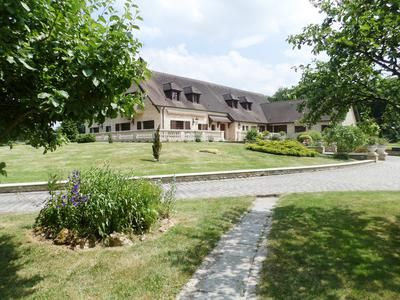 Thumbnail Equestrian property for sale in Damville, Eure, France