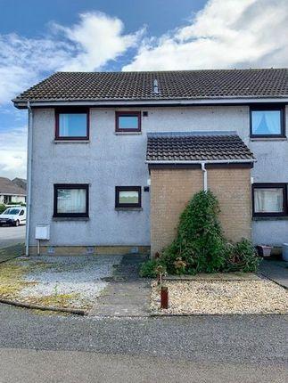 Thumbnail Flat to rent in Torduff Road, Gretna