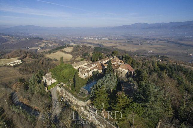 Thumbnail Villa for sale in Città di Castello, Perugia, Umbria