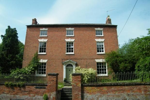 Thumbnail Property to rent in Haselor, Alcester
