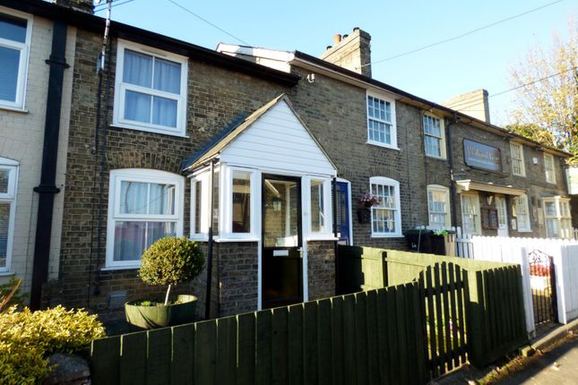 Thumbnail Cottage to rent in Violet Hill Road, Stowmarket