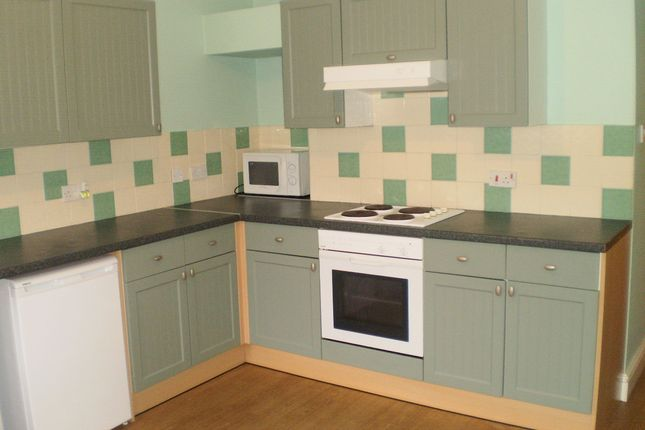 Thumbnail Terraced house to rent in The Promenade, Mount Pleasant, Swansea
