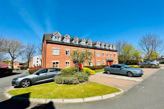 2 bed flat for sale in Wycliffe Court, Off Hoole Lane, Chester CH2