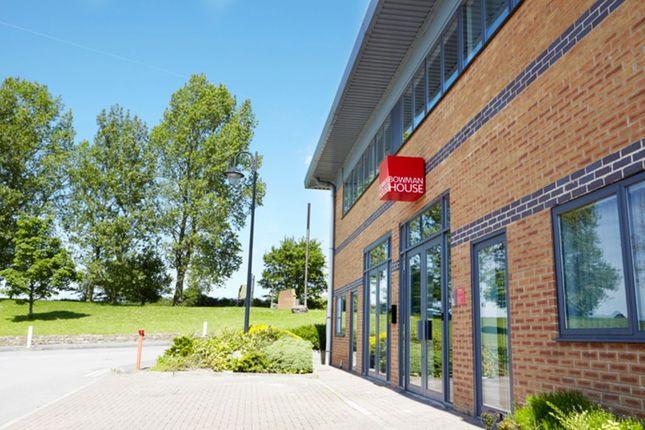 Office to let in Swindon, Wiltshire, Royal Wootton Bassett Swindon