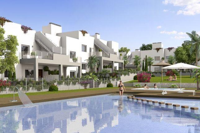 Urb. Sol Park, Aguas Nuevas, Torrevieja, Alicante, Valencia, Spain