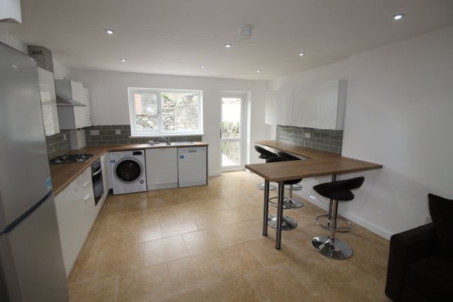 Thumbnail Property to rent in Crwys Place, Cathays, Cardiff