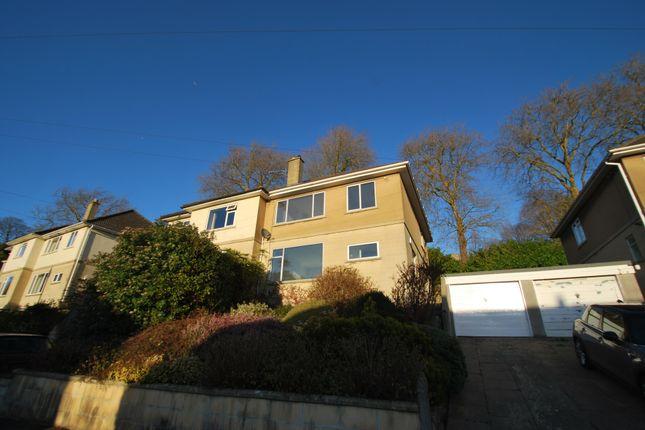 Thumbnail Property to rent in West View Road, Batheaston, Bath
