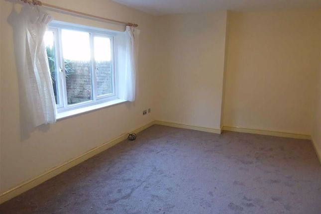 Living Room of Parsonage Street, Dursley GL11