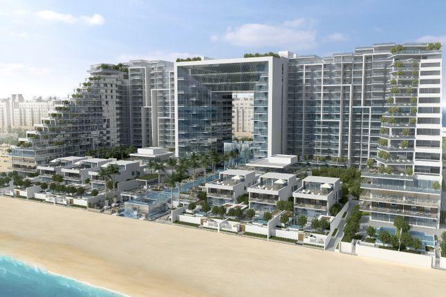Thumbnail Apartment for sale in Viceroy Palm Residences, Palm Jumeirah, Dubai, United Arab Emirates