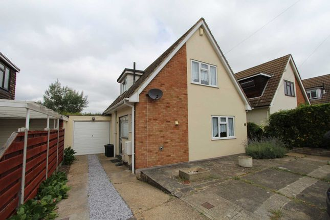 Thumbnail Detached house for sale in Clarence Close, Benfleet